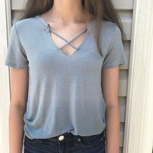 Soft & sexy shirt from American eagle
